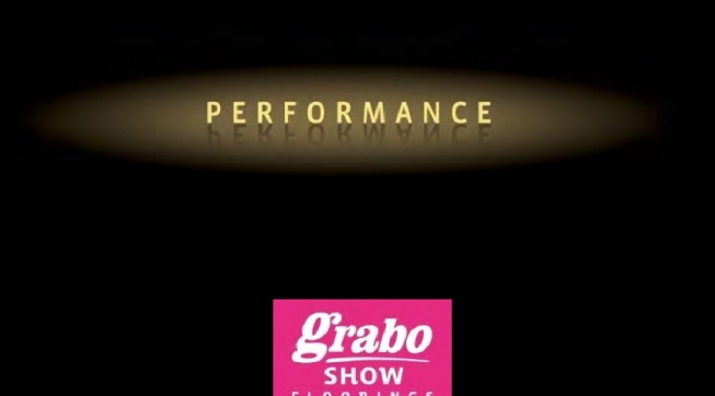 Nuevo Catálogo de Grabo Show Floorings