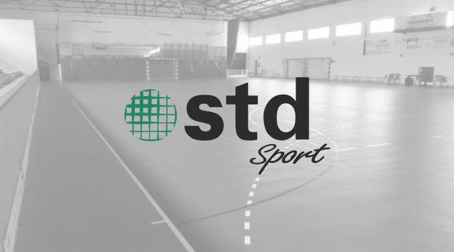 STD Sport realiza la reforma del Polideportivo Municipal de Camariñas