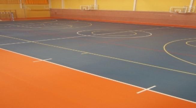 Polideportivo Salesianos